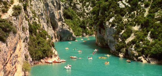 oplevelser i Ardèche