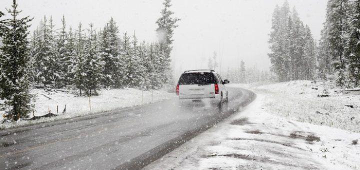 kørselv ferie