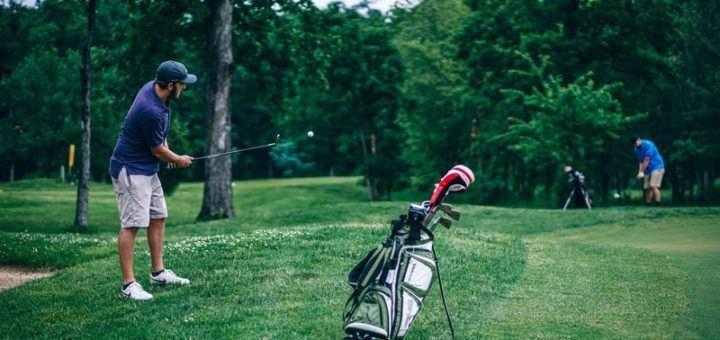 golf rejse